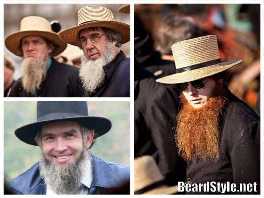 Amish Beard: How to Grow, Trim and Maintain Amish Beards