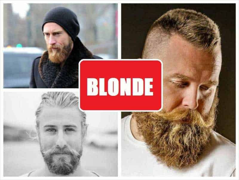 Blonde Beard How To Grow Trim And Maintain Beardstyle