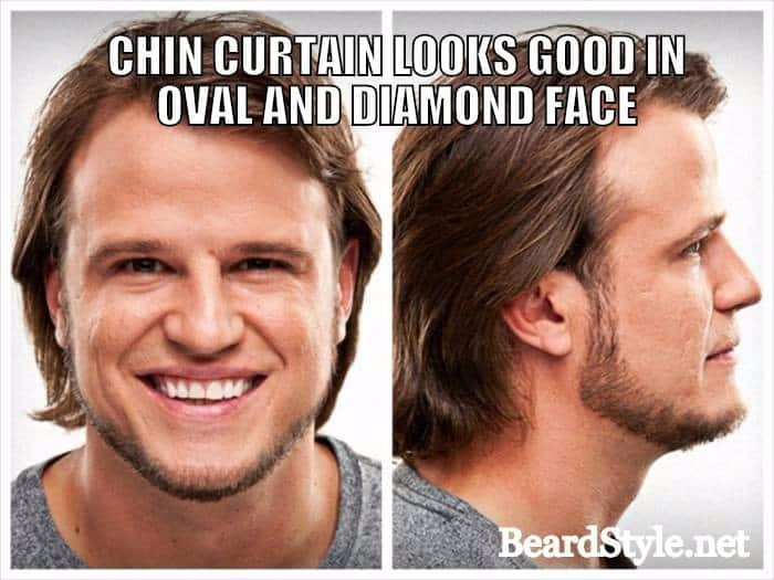 chin-curtain-beard-style23 Chin Curtain Beard: How to Grow, Trim and Maintain a Chin Curtain