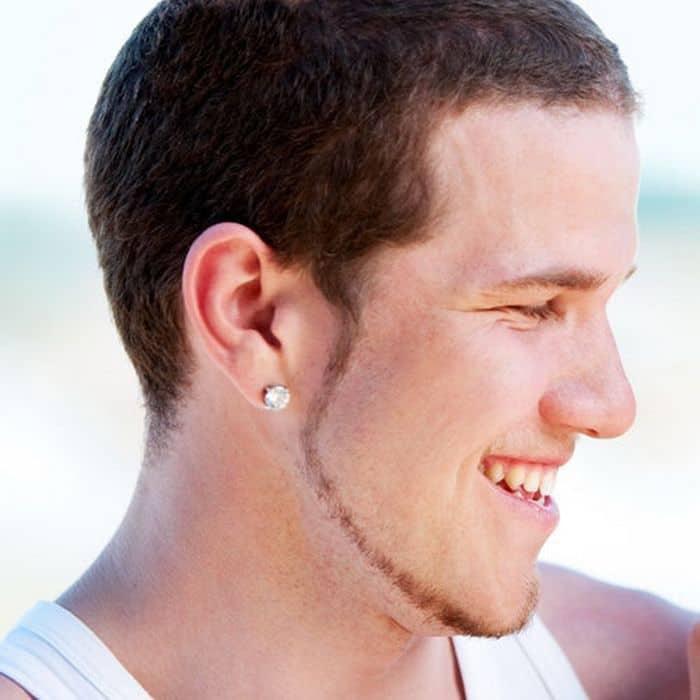 chin-strap-beard-1 Chin Strap Beard: How to Grow, Trim and Maintain a Chin Strap
