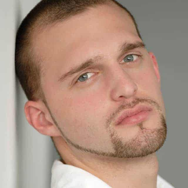Sensational Chin Strap Beard How To Grow Trim And Maintain Hairstyles For Men Maxibearus