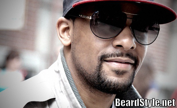 circle-beard4 Circle Beard: How to Grow, Trim and Maintain Circle Facial Hairstyles