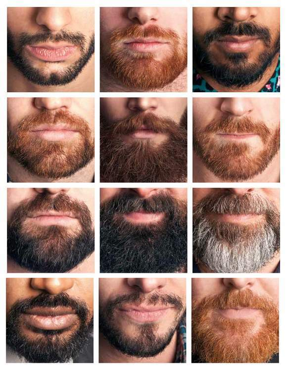 different-goatee-styles How to Grow, Trim and Maintain a Goatee Beard Like a Pro