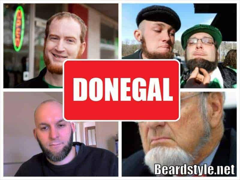Donegal Beard: How to Grow, Trim and Maintain