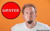 goatee-beard