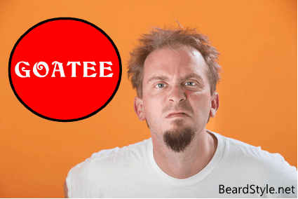 goatee-beard How to Grow, Trim and Maintain a Goatee Beard Like a Pro