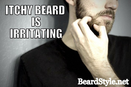 itchy-beard5 Itchy Beard: Causes of Itching and How to Get Rid of It