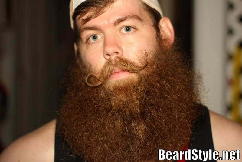 latest-donegal-beard-styles1 Donegal Beard: How to Grow, Trim and Maintain