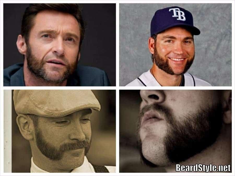 mutton-chop-beard-style 40 Kick-Ass Mutton Chop Sideburns for The Boldest Look