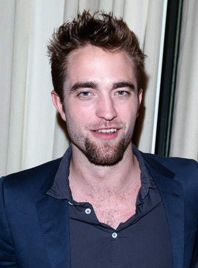 robert-pattinson-goatee 70 Stunning Beard Styles Without Mustache [Top Picks]