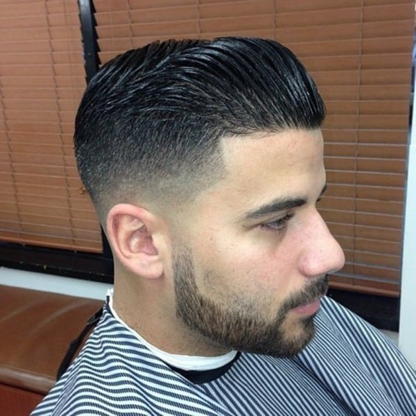 thicker-chin-strap-facial-hairstyle Chin Strap Beard: How to Grow, Trim and Maintain a Chin Strap