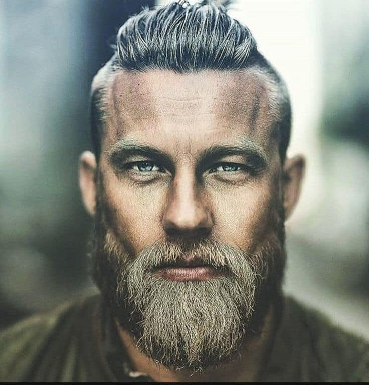 beards without any mustache