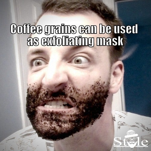 exfoliating-mask-for-facial-hair2 13 Tips to Grow A Beard Faster Than Ever
