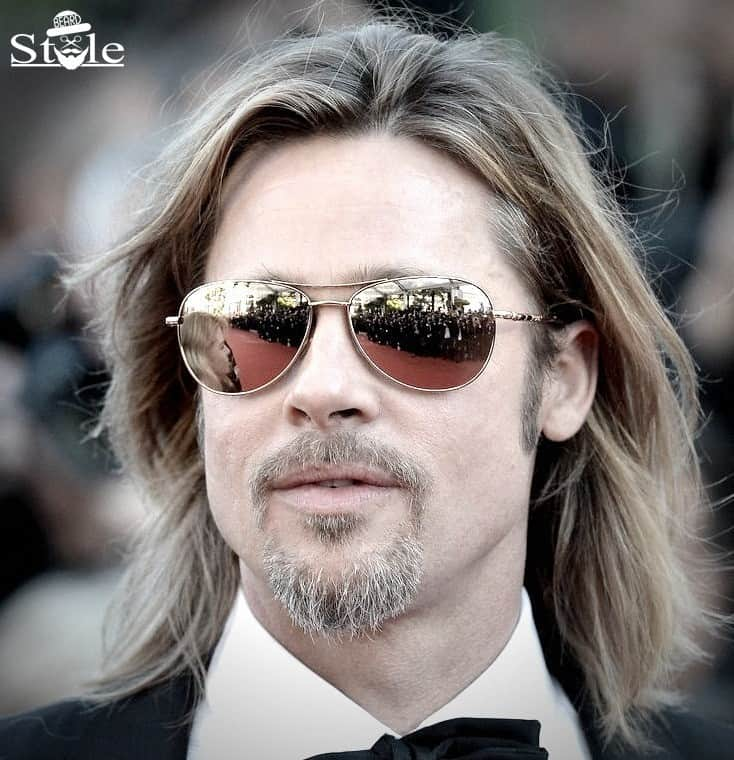 Stupendous 4 Steps To Grow A Perfect Goatee Short Hairstyles Gunalazisus