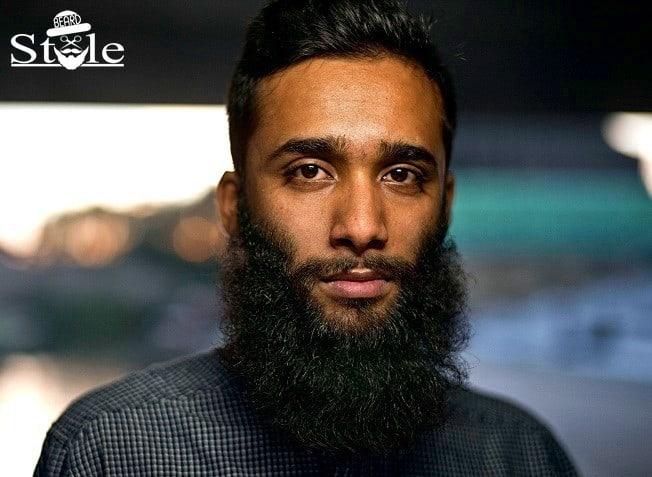 grow-your-beard-long3 10 Tips to Grow a Long and Healthy Beard