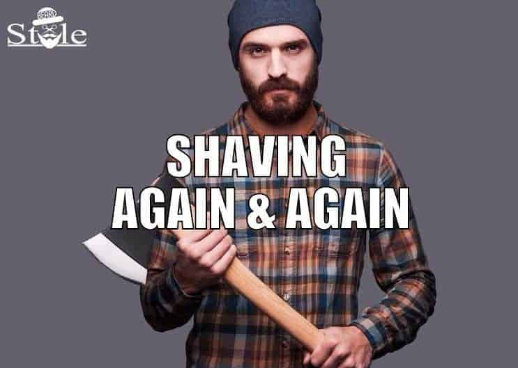 Does Shaving Make Hair Grow Faster and Thicker?