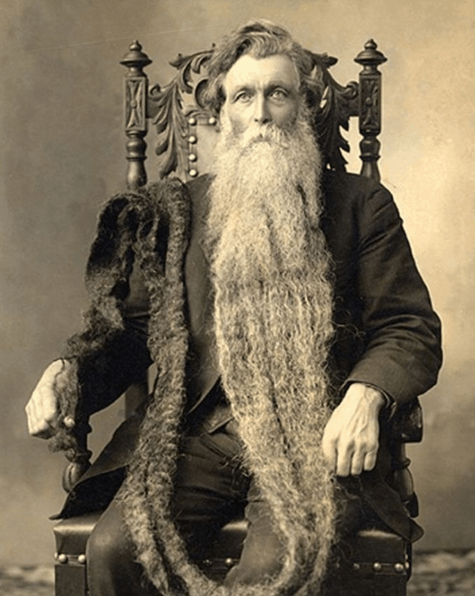 Hans-Nilsen-Langseth-e1446060607819 10 Longest Beards In The World [2019]