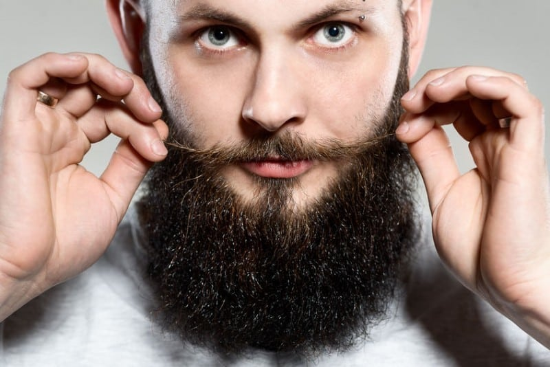 Long-Beard-With-Mustache-e1445789166267 160 Coolest Beard Styles to Grab Instant Attention [2020]
