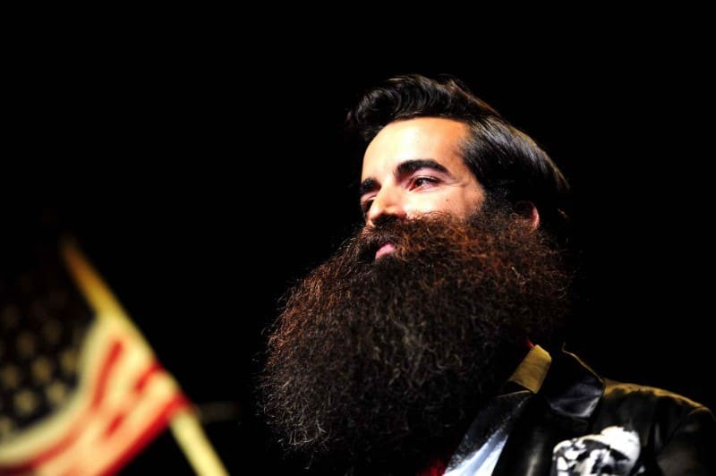 Madison-Rowley-e1446061267471 10 Longest Beards In The World [2020]
