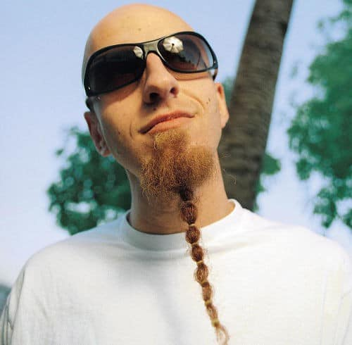 Odadjian 10 Longest Beards In The World [2020]
