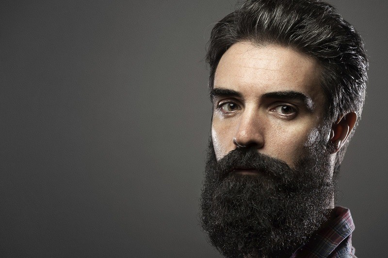 bearded-guy 160 Coolest Beard Styles to Grab Instant Attention