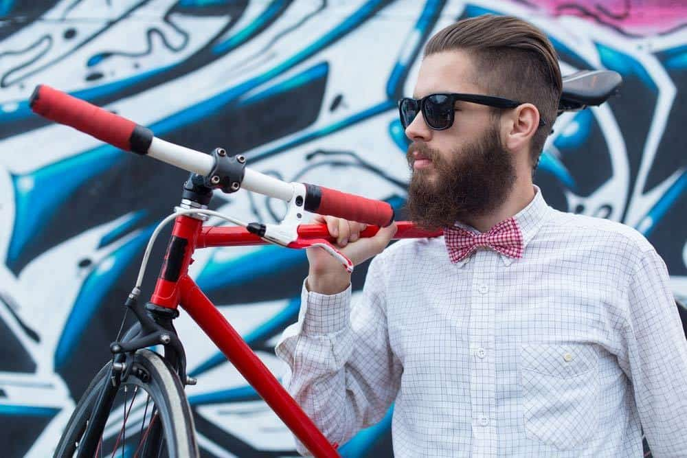 healthy-beard 160 Coolest Beard Styles to Grab Instant Attention [2020]