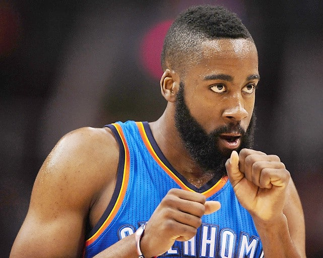 james-harden-beard-5 8 Best of James Harden Beard Style Photos