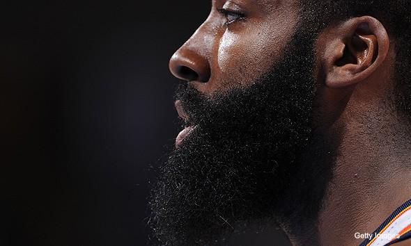 james-harden-beard-7 8 Best of James Harden Beard Styles