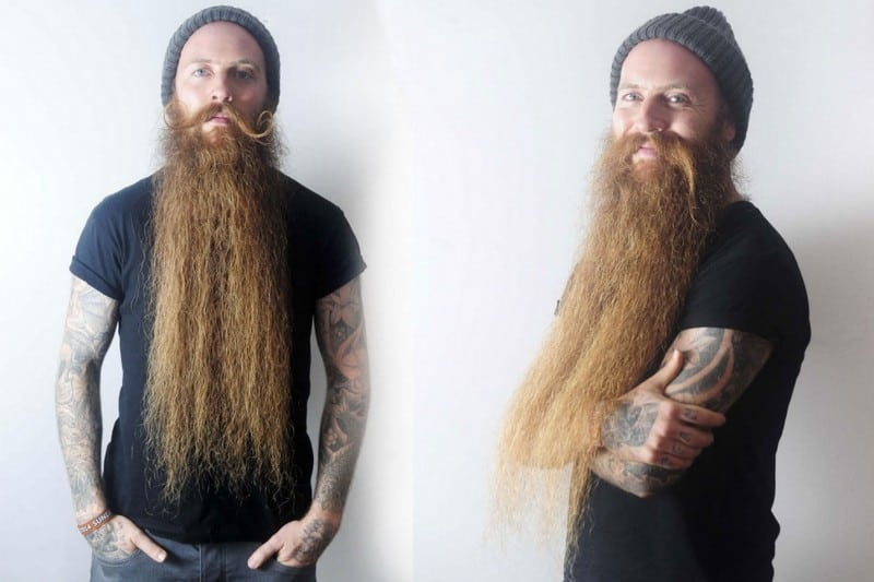 legge-long-beard-e1446061086245 10 Longest Beards In The World [2020]