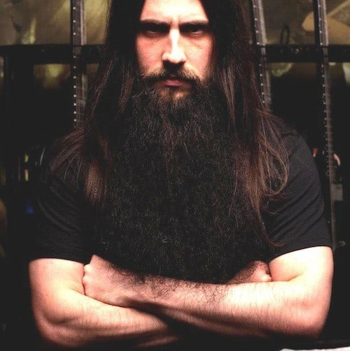 sean-beard 10 Longest Beards In The World [2020]