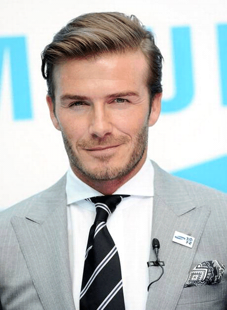 1-Traditional-Stubble-beard 25 Hottest Stubble Beard Trends for 2020