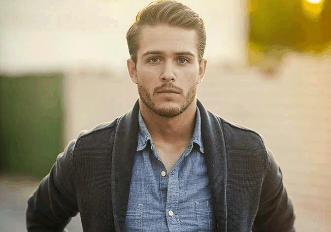 11-Stubble-beard-style-for-Youngsters 25 Hottest Stubble Beard Styles for 2021