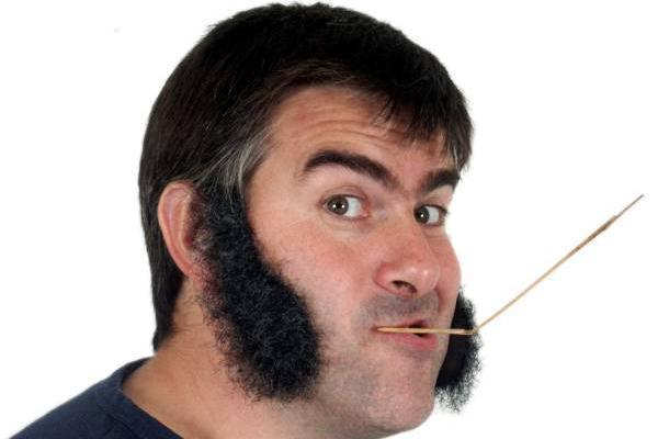 2-1 40 Kick-Ass Mutton Chop Sideburns for The Boldest Look