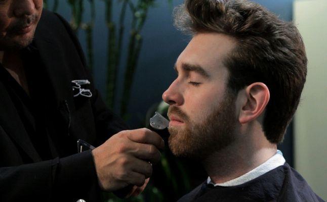 men patchy beard solution