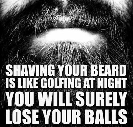 20-2 50 Epic Beard Quotes Every Bearded Guy Will Love