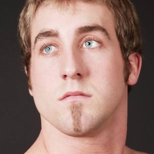3-2 60 Prevailing Goatee Beard Styles for Men