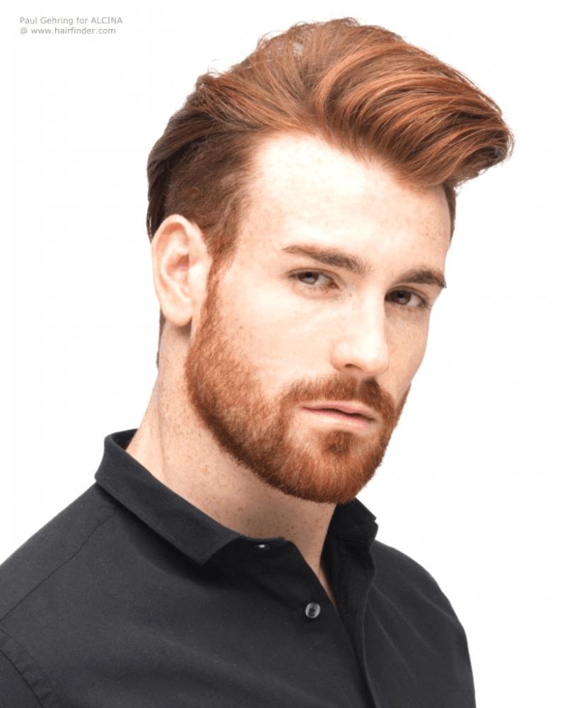 Sensational 25 Hottest Stubble Beard Trends For 2017 Beardstyle Short Hairstyles For Black Women Fulllsitofus