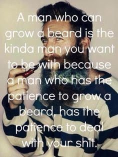 4f5cfaa30ba6f98fefa83cd940dabee9 50 Epic Beard Quotes Every Bearded Guy Will Love