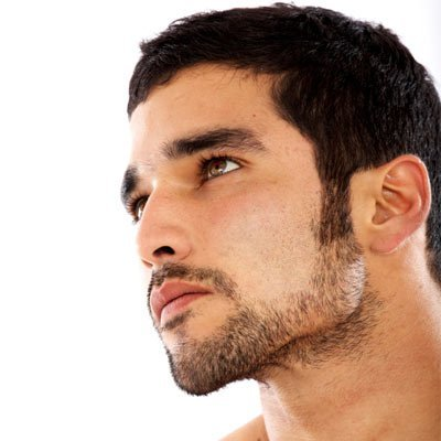 7-5 25 Hottest Stubble Beard Styles for 2021