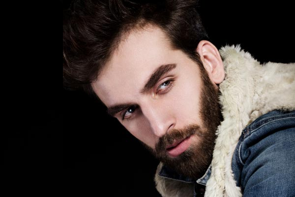 8-3 25 Exemplary Beard Styles for Round Faces