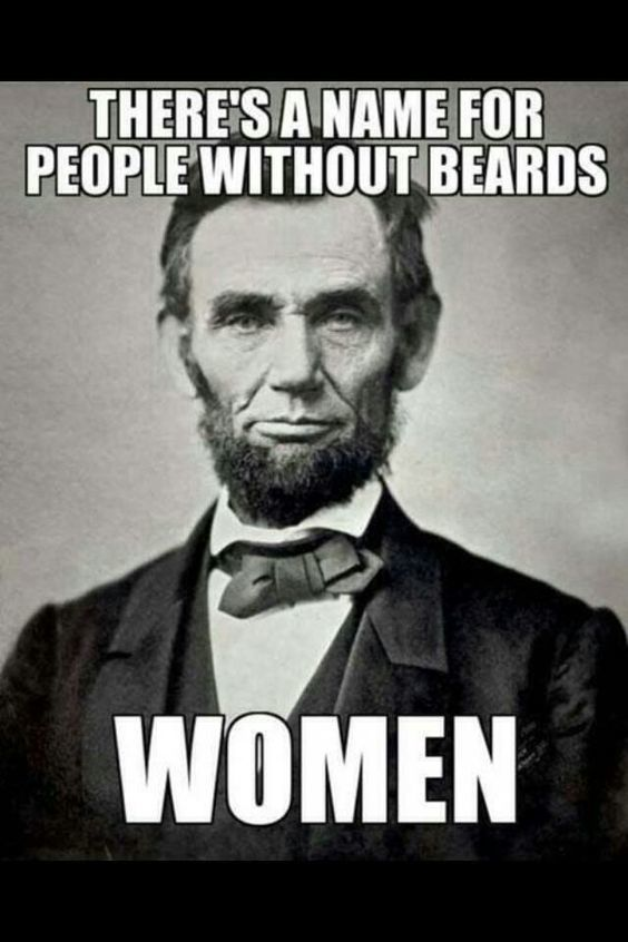 8-6 50 Epic Beard Quotes Every Bearded Guy Will Love