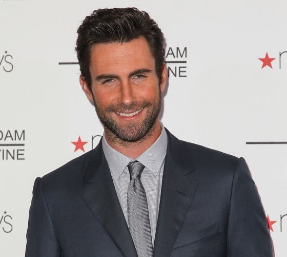 Adam-Levine-1-e1447844916457 5 Most Attractive Dam Levine Beards