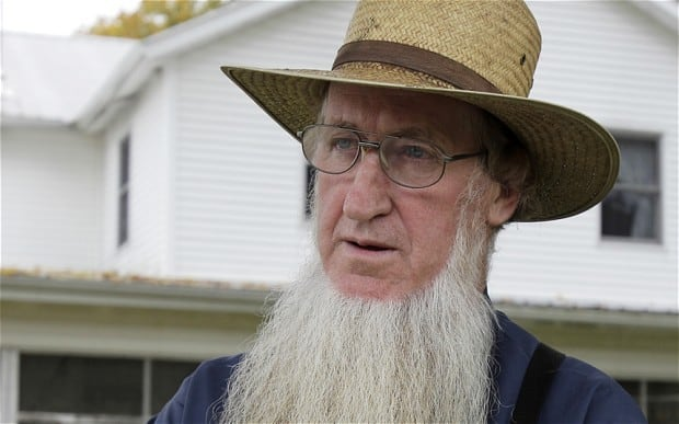 Amish-beard-1 15 Exemplary Amish Beards to Copy