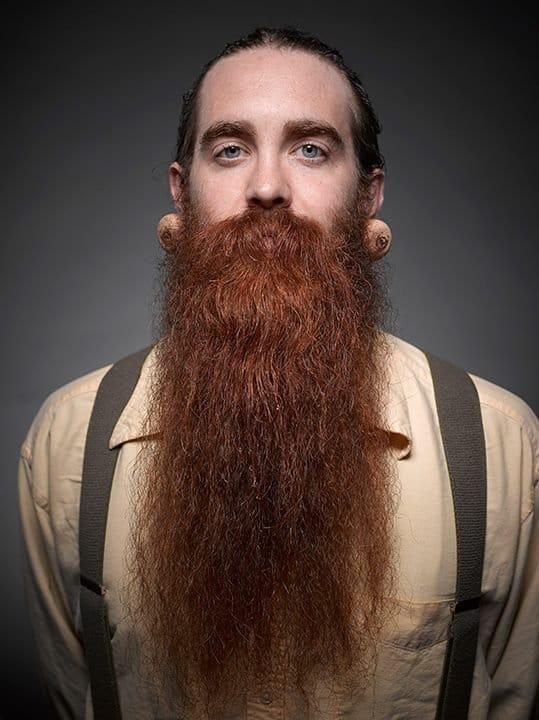 Astounding 15 Best Amish Beards For Modern Men Beardstyle Short Hairstyles For Black Women Fulllsitofus