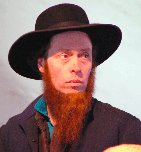 Amish-beard-6 15 Exemplary Amish Beards to Copy