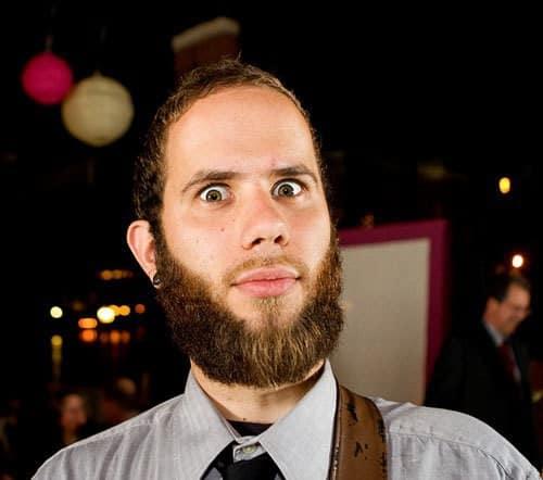 Prime 15 Best Amish Beards For Modern Men Beardstyle Short Hairstyles For Black Women Fulllsitofus