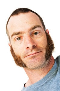 Bald-Men-13 25 Classy Beard Styles Dedicated to Bald Men