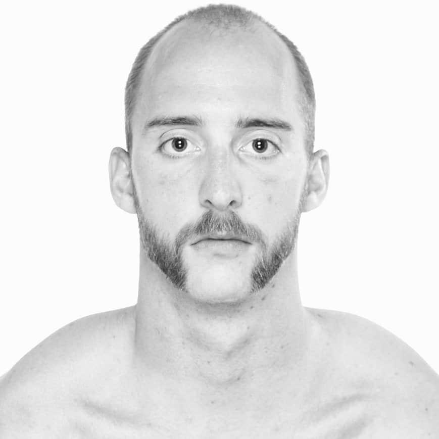 Bald-Men-14 25 Classy Beard Styles Dedicated to Bald Men