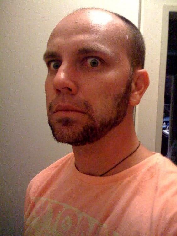 Bald-Men-16 25 Classy Beard Styles Dedicated to Bald Men