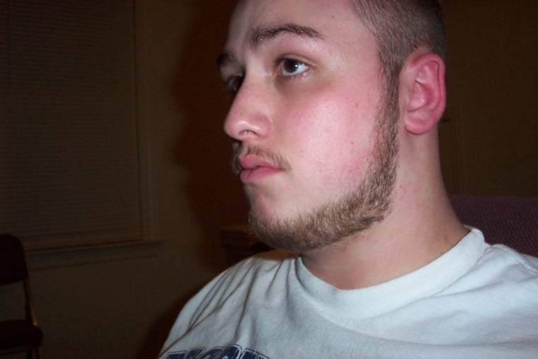 Bald-Men-22 25 Classy Beard Styles Dedicated to Bald Men